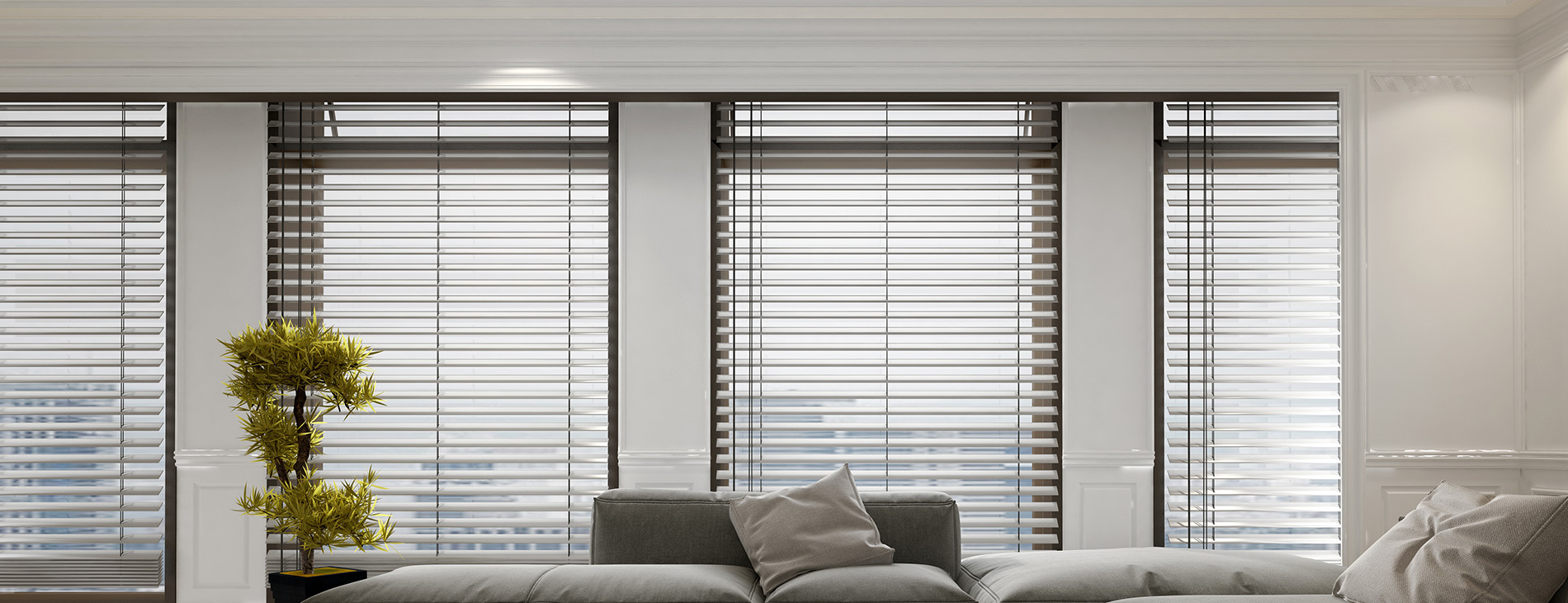 design window custom info wood blinds home graber faux dalarna depot interior inches coverings