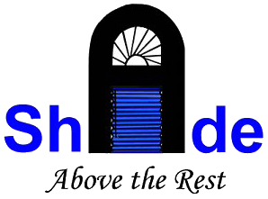 A Shade Above the Rest Logo